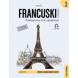 Francuski w tłumaczeniach Gramatyka 3 wyd. 2