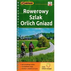 """Jurajski Szlak Rowerowy """"Orlich Gniazd"""""""