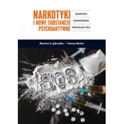 Narkotyki i nowe substancje psychoaktywne
