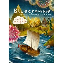 Bluecrowne Opowieść o Greenglass House