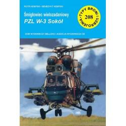 Śmigłowiec wielozadaniowy PZL W-3 Sokół