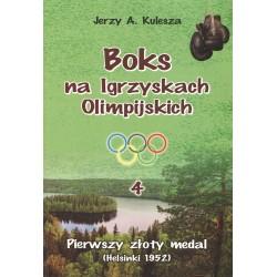 Boks na Igrzyskach Olimpijskich 4