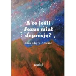 A co jeśli Jezus miał depresję?