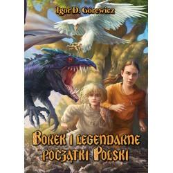 Borek i legendarne początki Polski
