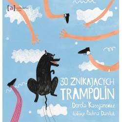 30 znikających trampolin wyd.2