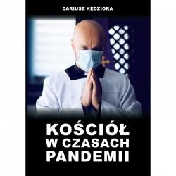 Kościół w czasach pandemii