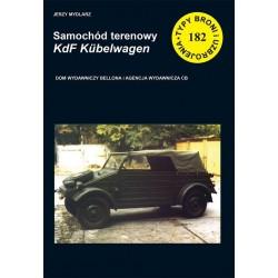 Samochód terenowy KdF Kubelwagen