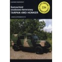 Samochód osobowo-terenowy Tarpan 4WD Honker