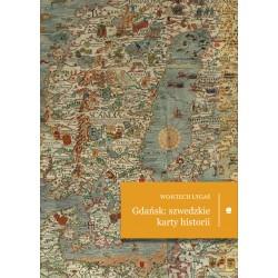 Gdańsk Szwedzkie karty historii