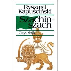 Szachinszach wyd. 22