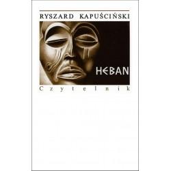 Heban wyd. 2020