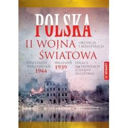 Polska. II wojna światowa