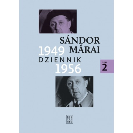 Dziennik 1949-1956 t.2 NW