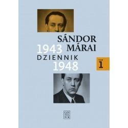 Dziennik 1943-1948 T 1 NW