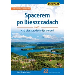 Spacerem po Bieszczadach cz. 1