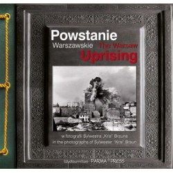 Powstanie Warszawskie. The Warsaw Uprising