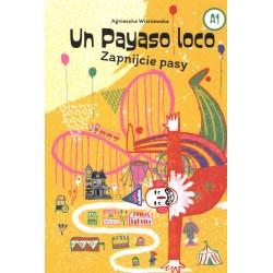Un Payaso loco zapnijcie pasy