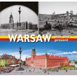 Warsaw past and present