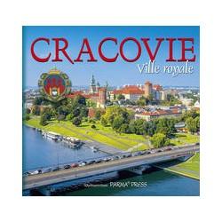 Cracovie ville royale