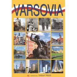 Varsovia Warszawa wer. hiszpańska