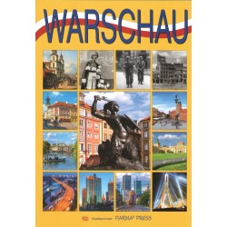 Warschau Warszawa wer. niemiecka