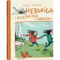 Hedwiga i księżniczka z Hardemo