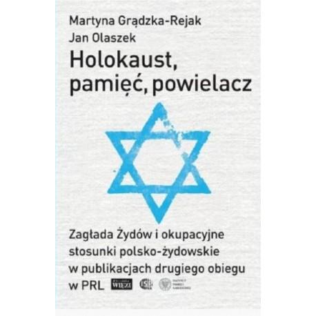 Holokaust, pamięć, powielac