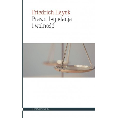 Prawo, legislacja i wolność