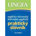 Praktyczny słownik angielsko-słowacki