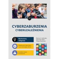 Cyberzaburzenia cyberuzależnienia