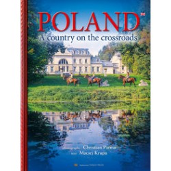Poland Country in the crossroads