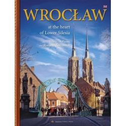 Wrocław W sercu Dolnego Śląska wersja angielska