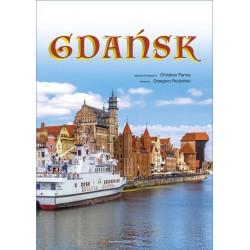 Gdańsk wersja polsko-angielska