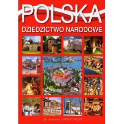 Polska Dziedzictwo narodowe