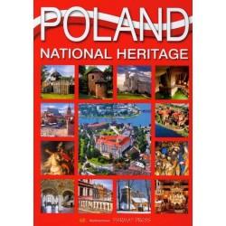 Polska Dziedzictwo narodowe wersja angielska