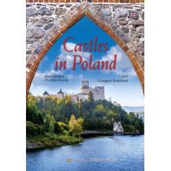 Castles in Poland. Zamki w Polsce wer. ang
