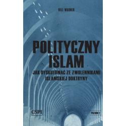 Polityczny islam, czyli jak dyskutować ze zwolennikami islamskiej doktryny