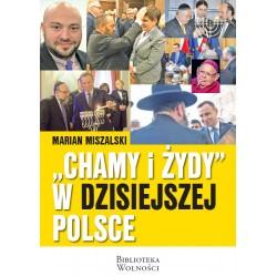 Chamy i Żydy w dzisiejszej Polsce