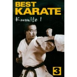 Best karate 3 Kumite