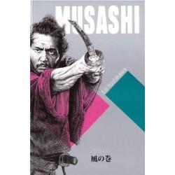 Musashi. Zwój Pustki Tom 3