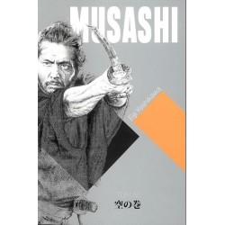 Musashi. Zwój Pustki Tom 4