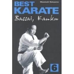 Best Karate 6 Bassai, Kanku