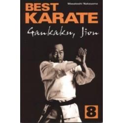 Best Karate 8 Gankaku, Jion