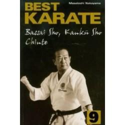 Best Karate 9 Bassai Sho, Kanku Sho, Chinte