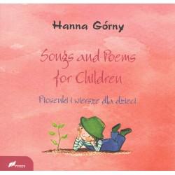 Songs and Poems for Children. Piosenki i wiersze dla dzieci.