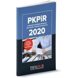 PKPiR praktyczne przykłady ujmowania przychodów i kosztów po zmianach 2020