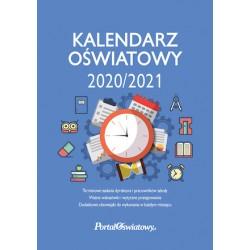 Kalendarz Oświatowy 2020/2021