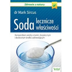 Soda lecznicze właściwości.
