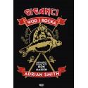 Giganci wód i rocka. Opowieści gitarzysty Iron Maiden