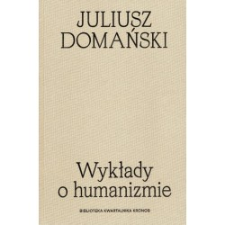 Wykłady o humanizmie